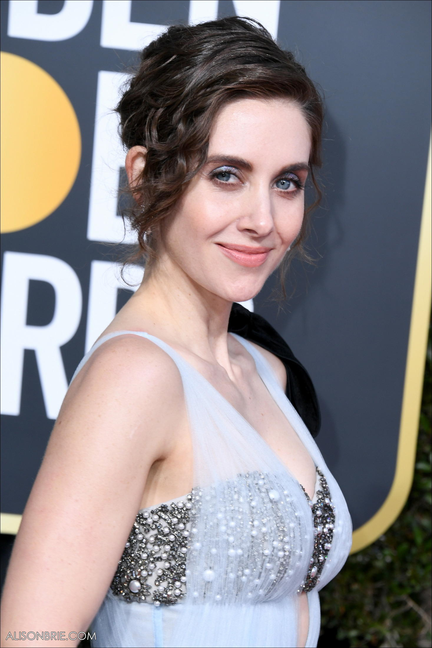 Alison Brie - 20+ Free and Always Fappable Images - Fan Fap